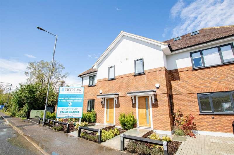 1 Bedroom Apartment Flat for sale in Dedworth Road, Windsor