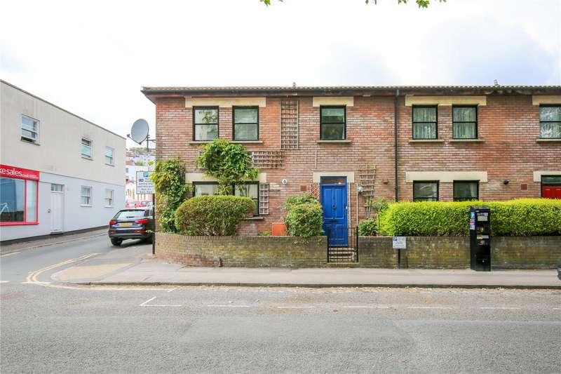4 Bedrooms Property for sale in Lower Redland Road, Redland, Bristol BS6