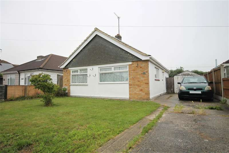 2 Bedrooms Bungalow for sale in The Avenue, Great Clacton
