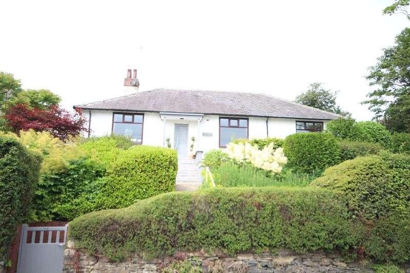 4 Bedrooms Property for sale in MOORLAND AVENUE, Norden, Rochdale OL11 5XS