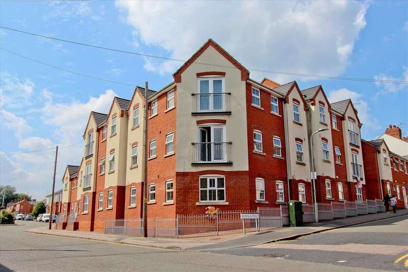 3 Bedrooms Apartment Flat for rent in Hooks Close, Anstey, Leicester