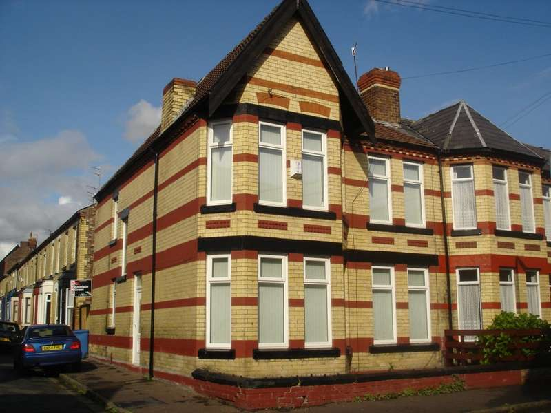 1 Bedroom Property for rent in Bennison Drive, Garston, Liverpool L19