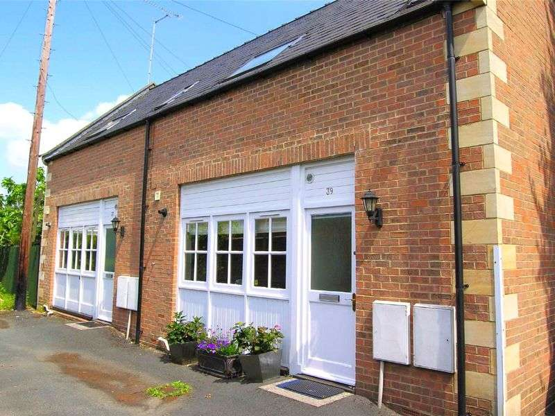 2 Bedrooms Property for sale in Inkerman Lane, Cheltenham