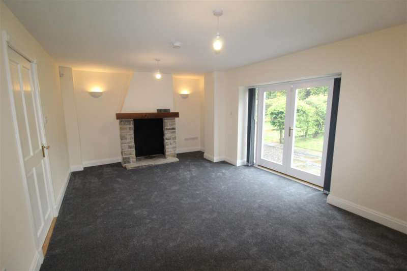 3 Bedrooms House for rent in College Farm, Stoney Brow, Roby Mill, Skelmersdale