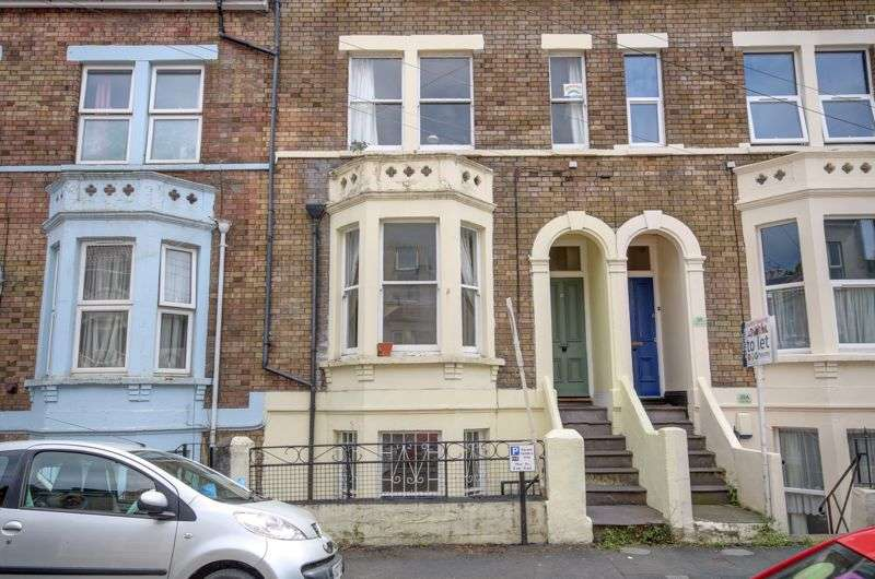 1 Bedroom Property for sale in Albany Road, Bristol, BS6