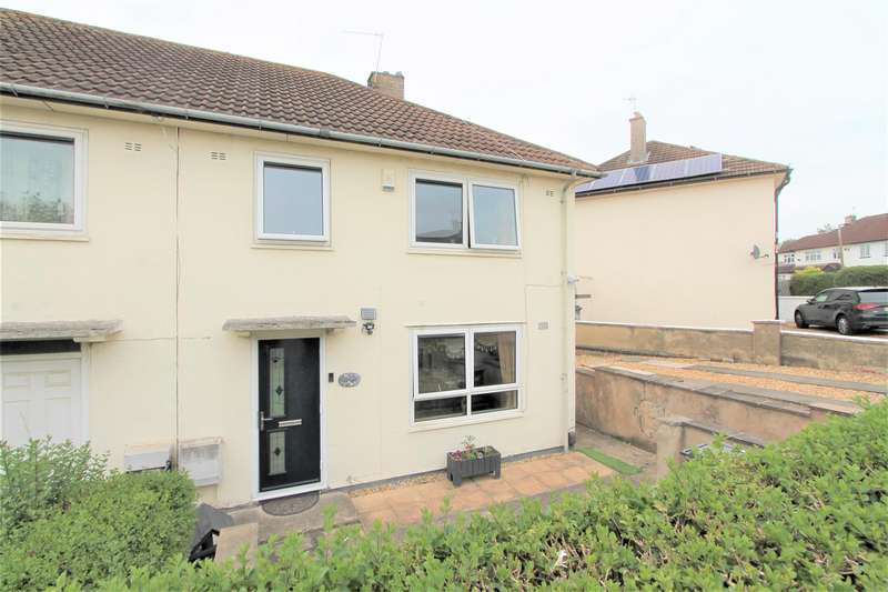 3 Bedrooms Town House for sale in Maplin Road, Netherhall, Leicester LE5