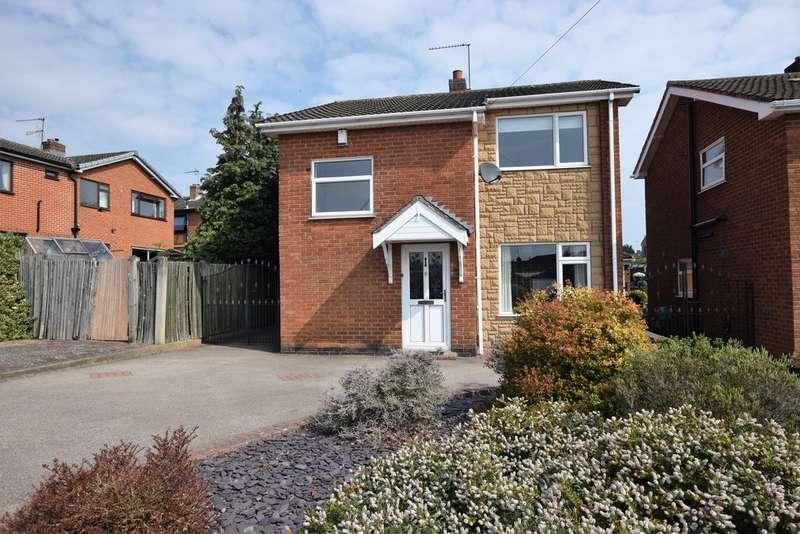 3 Bedrooms Property for sale in Farneway, Hinckley LE10