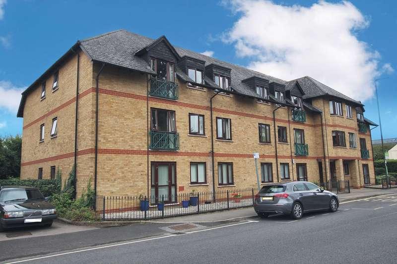 2 Bedrooms Retirement Property for sale in Shortmead Street, Biggleswade, SG18