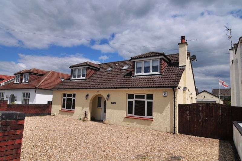4 Bedrooms Property for sale in Half Acre Lane, Whitchurch, Bristol, BS14