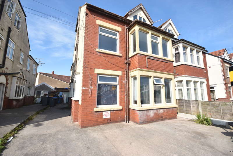 1 Bedroom Flat for rent in Luton Road, Thornton-Cleveleys