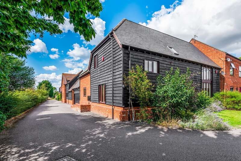 4 Bedrooms Village House for sale in Moorland Close, Flitton, MK45