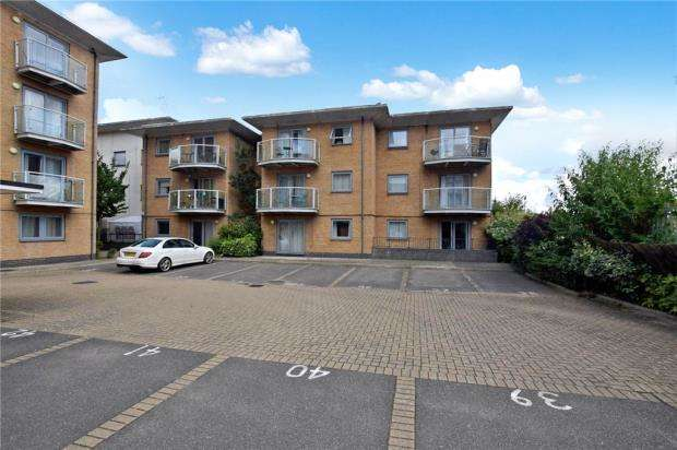 1 Bedroom Apartment Flat for sale in Caelum Drive, Colchester, Essex