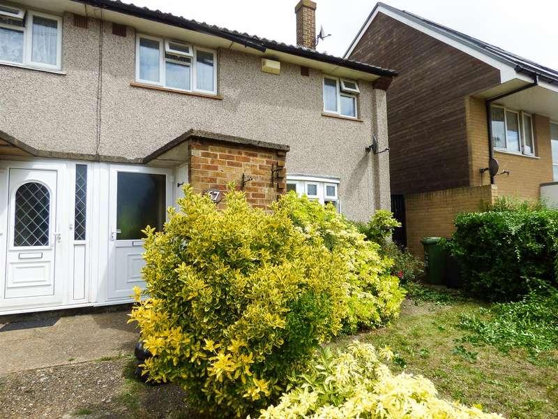 3 Bedrooms Semi Detached House for rent in Beamway Dagenham Essex