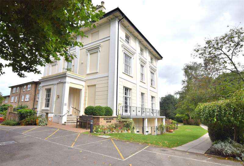 1 Bedroom Flat for sale in Pittville Circus Road, Cheltenham, GL52