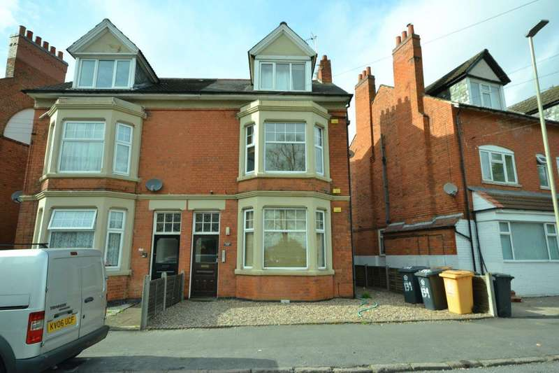 6 Bedrooms Semi Detached House for sale in Stoneygate