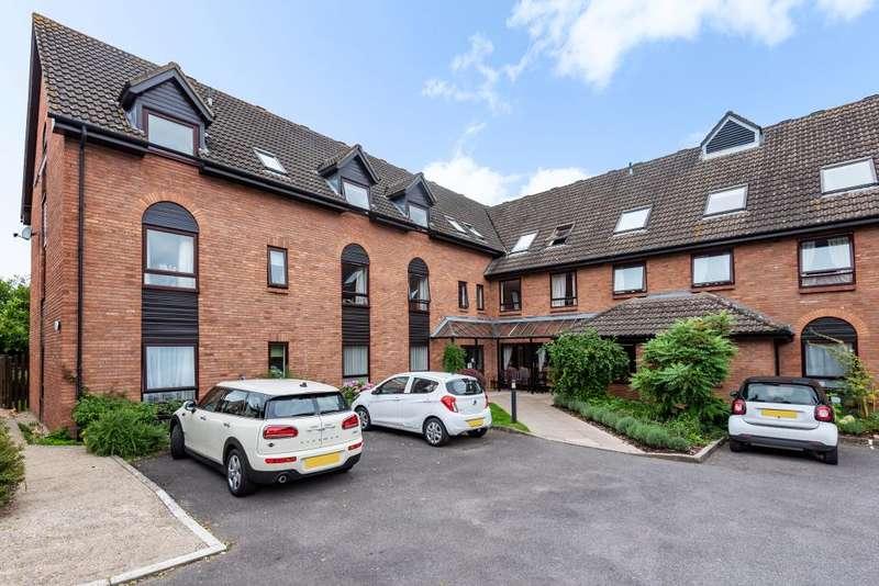 1 Bedroom Flat for sale in Ashridge Court, RG14, RG14