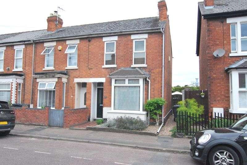 3 Bedrooms Property for sale in Deans Walk, Kingsholm, Gloucester