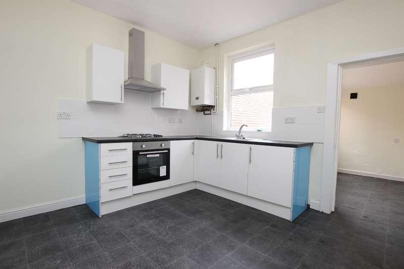 2 Bedrooms Terraced House for rent in Perry Street, Darwen, , BB3 3DG