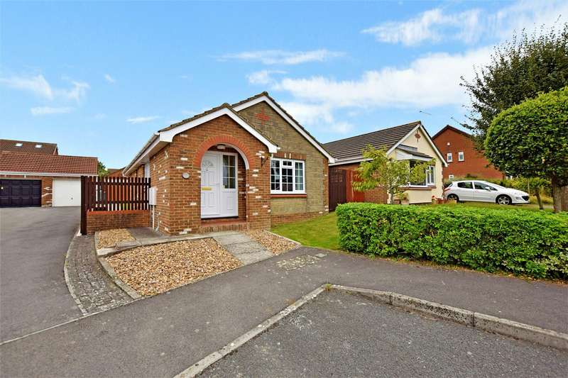 2 Bedrooms Detached Bungalow for sale in Badger Rise, Portishead