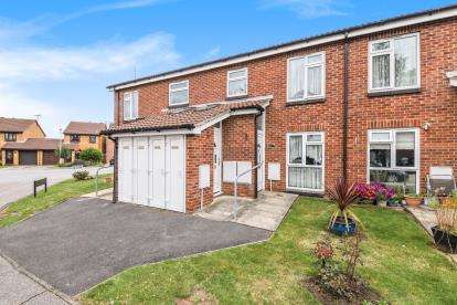 1 Bedroom Flat for sale in Chelmsford