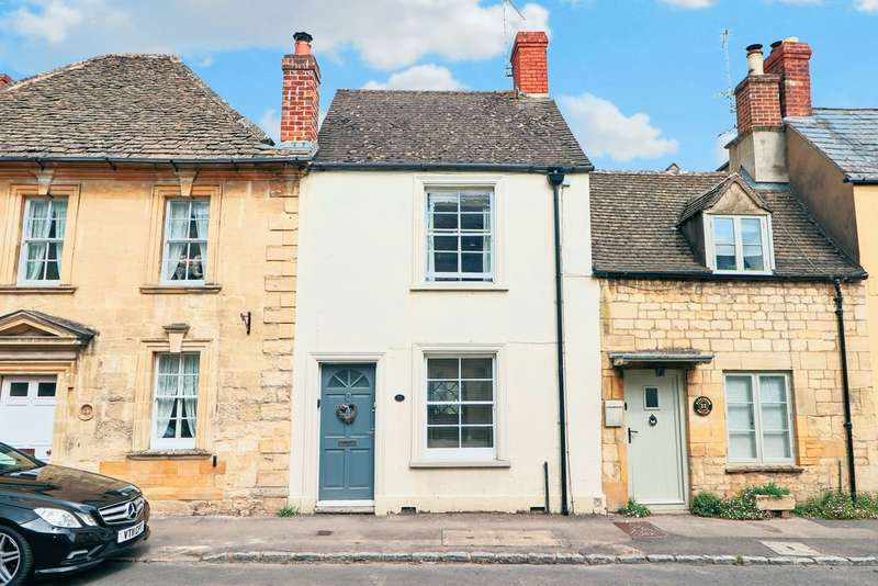 2 Bedrooms Cottage House for sale in Gloucester Street, Winchcombe
