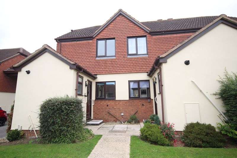 2 Bedrooms Property for sale in The Manor, Church Road, Churchdown, Gloucester
