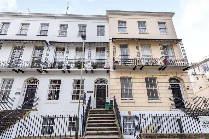 2 Bedrooms Flat for sale in Flat 5, Wellington Street, Cheltenham, GL50