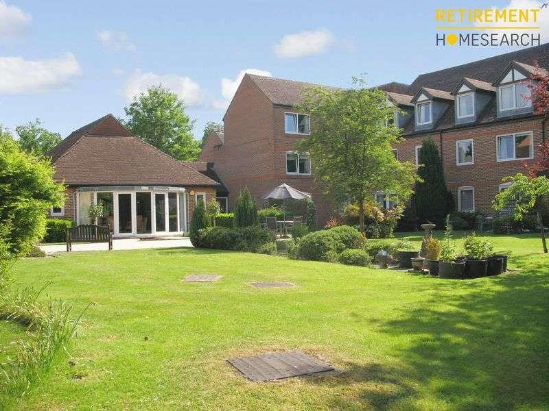 1 Bedroom Property for sale in McKernan Court, Sandhurst, GU47 8HH