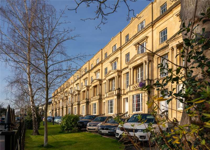 5 Bedrooms Terraced House for sale in Lansdown Terrace, Cheltenham, Gloucestershire, GL50