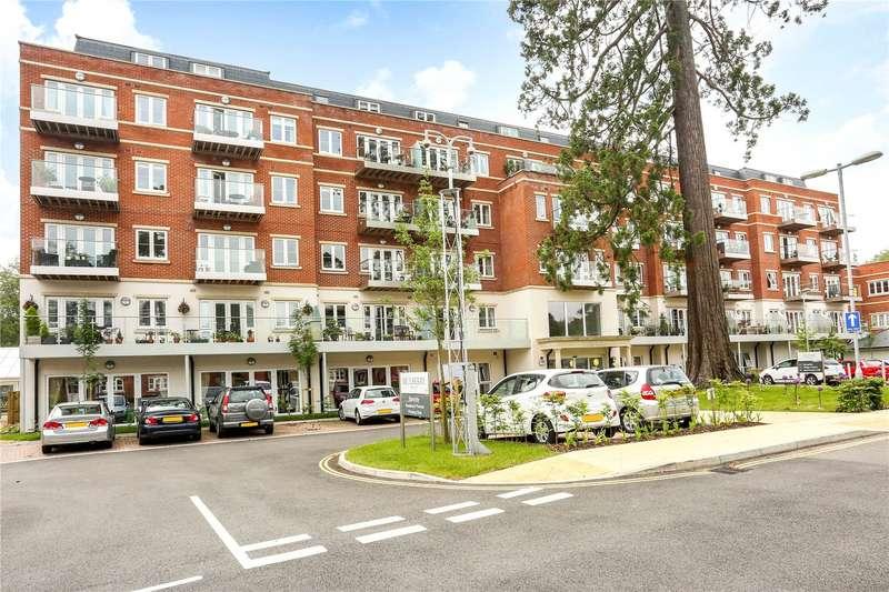 1 Bedroom Retirement Property for sale in Cedar Lodge, Lynwood Village, Rise Road, Ascot, SL5