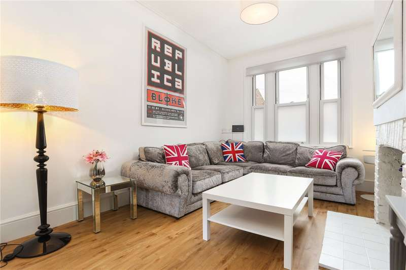 3 Bedrooms Terraced House for sale in Alexandra Road, Windsor, Berkshire, SL4