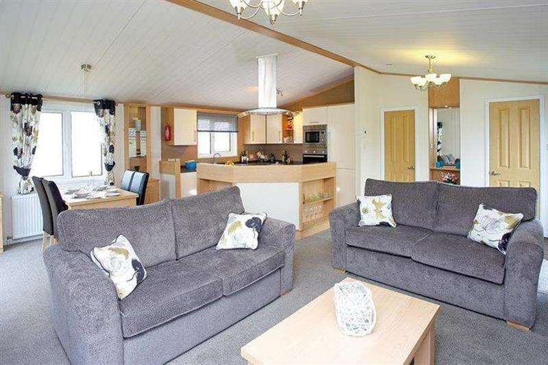 3 Bedrooms Caravan Mobile Home for sale in Barmouth Bay, Barmouth