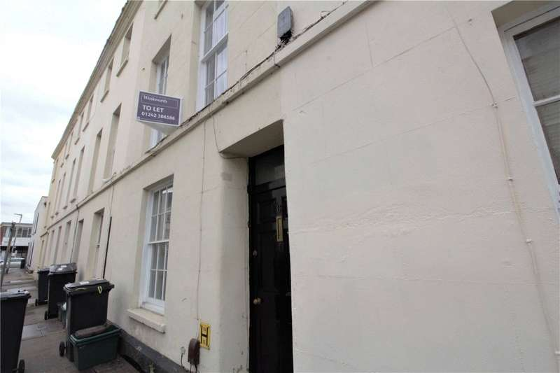 5 Bedrooms Terraced House for sale in Oxford Street, Gloucester, GL1