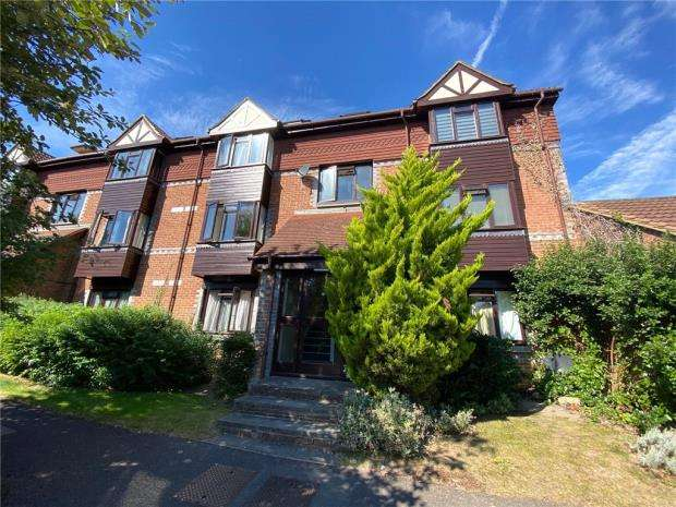 1 Bedroom Apartment Flat for sale in Rowe Court, Grovelands Road, Reading
