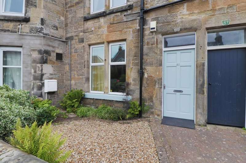 1 Bedroom House for sale in Balsusney Road, Kirkcaldy
