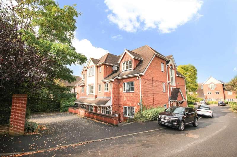 2 Bedrooms Apartment Flat for sale in Gray Place, Bracknell