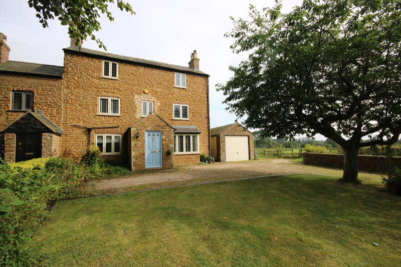 4 Bedrooms Cottage House for sale in The Poplars, Wymondham