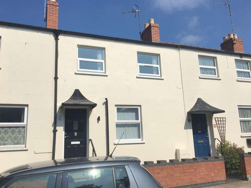 3 Bedrooms Property for sale in New Street, Cheltenham GL50