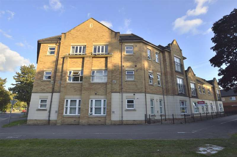 2 Bedrooms Flat for sale in Annecy Court, Queens Place, Cheltenham, GL51