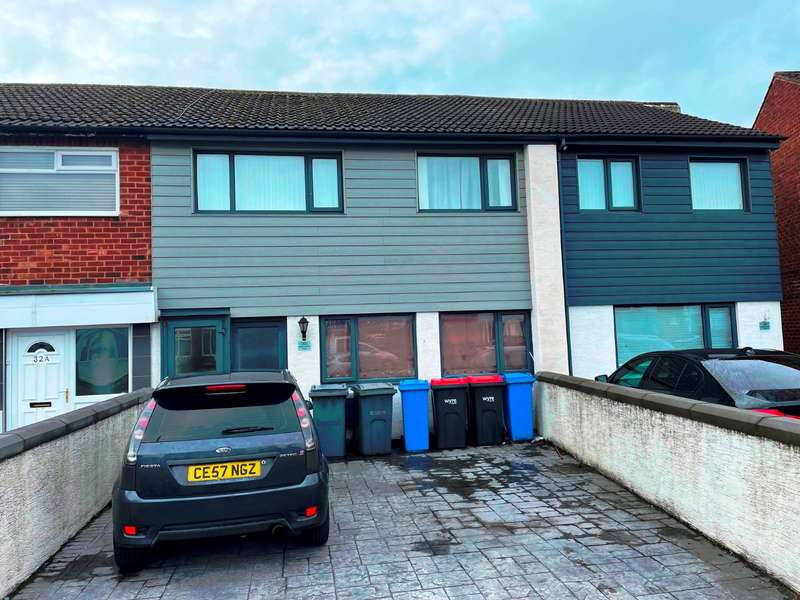 2 Bedrooms House for sale in Thornton-Cleveleys, Lancashire, .