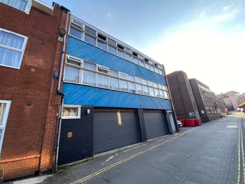 3 Bedrooms Apartment Flat for sale in 74 St. Faiths Lane, Norwich, Norfolk