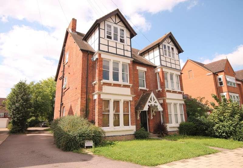 1 Bedroom Flat for sale in St Andrews Road, Bedford, MK40