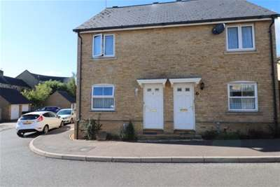 2 Bedrooms House for rent in Camulus Way, Braintree
