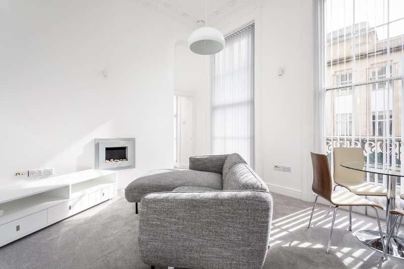 1 Bedroom Flat for rent in High Street, Cheltenham GL50 3HD