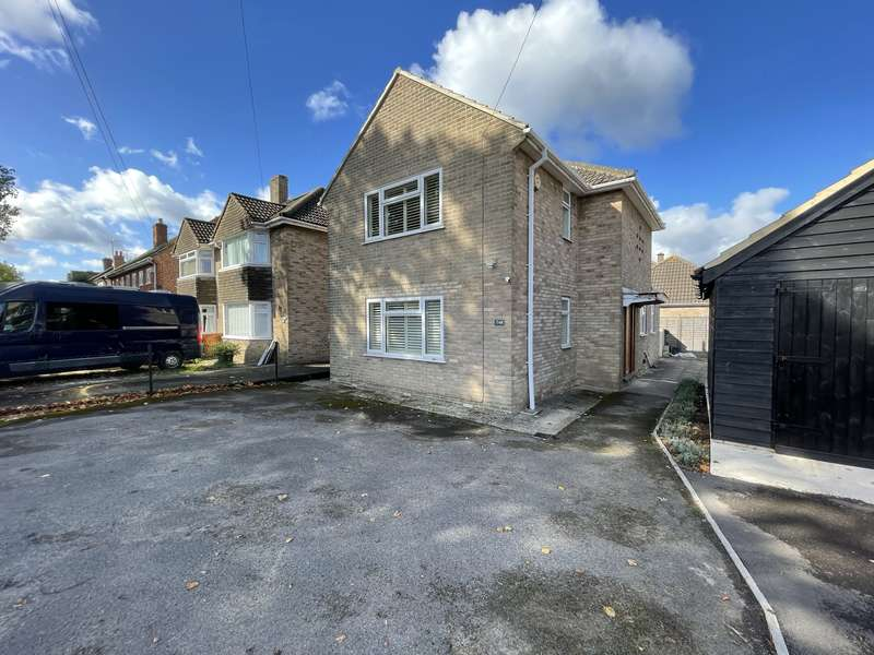 2 Bedrooms Detached House for sale in PRIORS ROAD, GL52