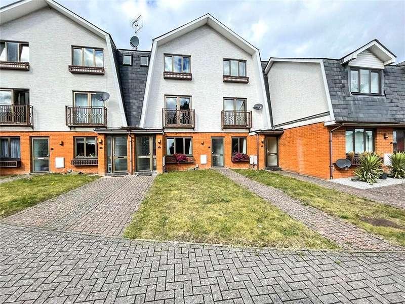 2 Bedrooms Apartment Flat for sale in Braeside, Binfield, Bracknell, RG12
