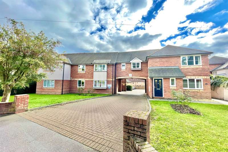 1 Bedroom Apartment Flat for sale in Rose Hill, Braintree, CM7