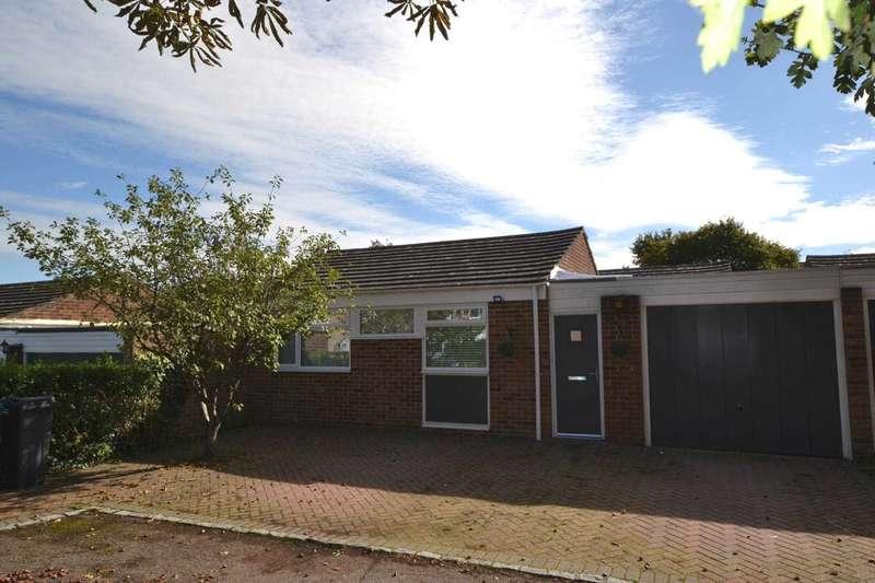 3 Bedrooms Link Detached House for sale in Bramber Mews, Caversham Park