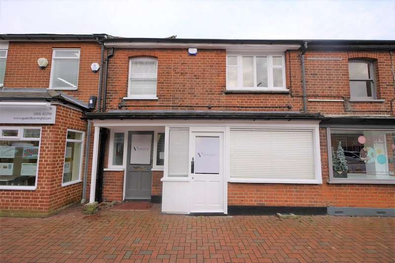 Commercial Property for rent in St Thomas Road, Brentwood, CM14