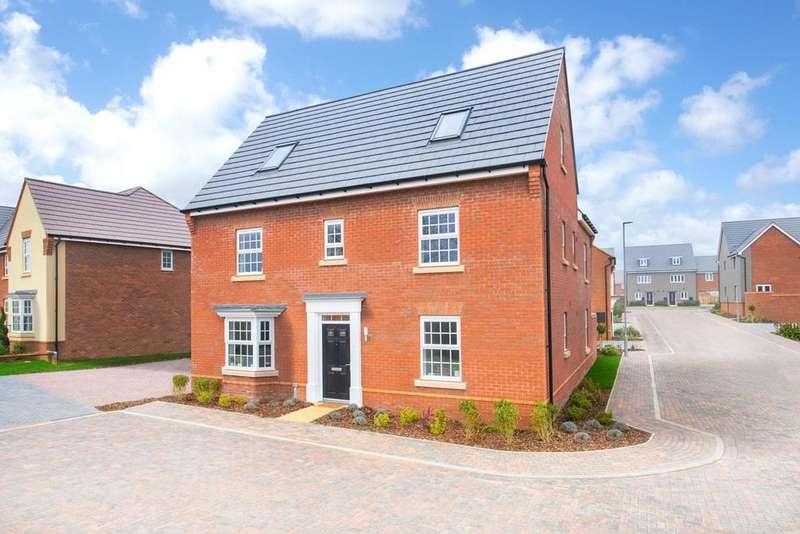 5 Bedrooms House for sale in Moreton, Riverside Grange, The Avenue, North Fambridge, CM3 6LZ